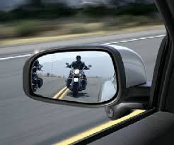 Where To Install Blind Spot Mirror Setting The Exterior Mirrors On Your Car Drive And Stay Alive