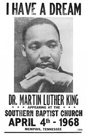 martin luther king i a testo martin luther king la parole dite en temps le site du