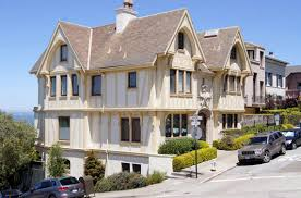 Russian Home 8 Famous San Francisco Homes And What They U0027re Worth