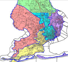 Map Pensacola Florida by Jeff Bergosh Blog Escambia County Board Proposed Revised