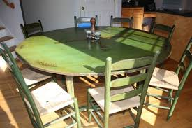 A Charming Antique Kitchen Table - Old kitchen tables