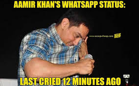 Aamir Khan Memes - these 19 aamir khan memes are so funny that you ll burst into tears