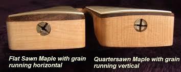 is quarter sawn wood more expensive guitar neck maple wood flat sawn quarter sawn