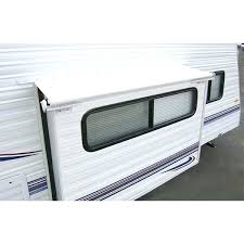 Rv Replacement Awning A Camper Slide Out Awning Fabric Rv Slide Out Awning Material