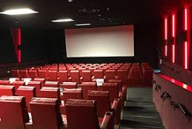 here are the best luxury movie theaters in miami