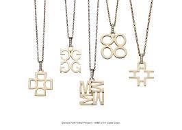 initials jewelry nonsense sensibility india hicks jewelry