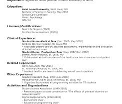 resume objective statement for nurse practitioner objective statement for graduate nurse resume practitioner nursing