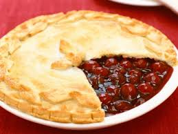 cuisine cherry cherry pie recipe food