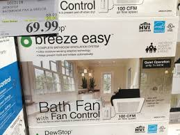 2100 Hvi Bathroom Fan West Costco Sales Items For Sept 26 Oct 2 For Bc Alberta