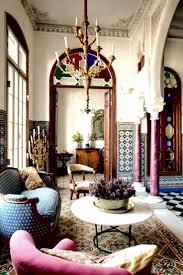 moroccan design style home design ideas