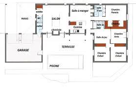 plan de cuisine gratuit pdf awesome plan de maison en duplex ideas amazing house design