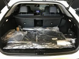 lexus rx trunk new 2017 lexus rx 350 4 door sport utility in edmonton ab l13783