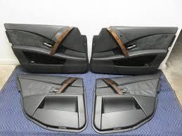lexus oem interior parts 06 12 lexus is250 is350 rear right passenger interior door panel