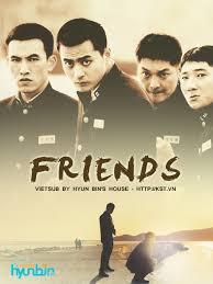 Friends 2011