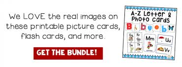 free picture cards for learning alphabet sounds the measured