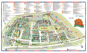 Map New York State by Photo Memories From The 2016 New York State Fair