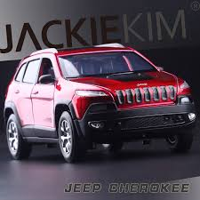 jeep cherokee toy high simulation exquisite diecasts toy vehicles caipo car styling
