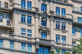 new york architecture photos the san remo apartments 145 cpw three story base