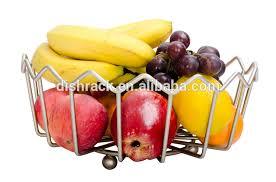 cheap fruit baskets cheap handmade metal wire gift fruits basket buy fruit basket
