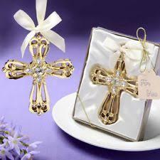 baptism cross ebay