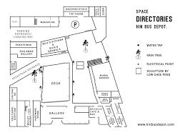 100 art studio floor plans earlham college u2013 center for