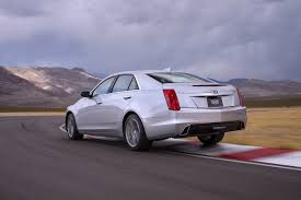 2017 cadillac cts changes updates revealed gm authority