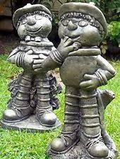 gnomes u0026 sprites garden statues ornaments ebay
