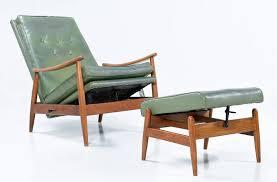 Milo Baughman Recliner Milo Baughman Lounge Chair Milo Baughman Adjustable Recliner And
