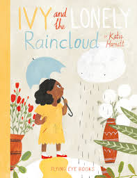 Design Blogger by Ivy And The Lonely Raincloud By Katie Harnett U2014 Headless Greg