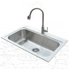 American Standard Kitchen Sink Faucet Combo Home Design Interior - Kitchen sink american standard