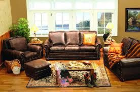Western Living Room Furniture Rustic Western Living Room Furniture Doherty Living Room X The