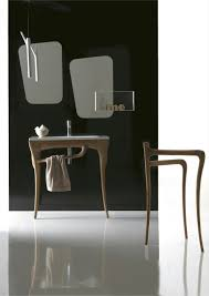 Bathroom Furniture Collection Modern Rustic Bathroom Furniture Collection Ergo By Galassia