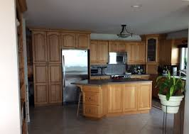 how to lighten dark cabinets without painting 4 ideas how to update oak wood cabinets