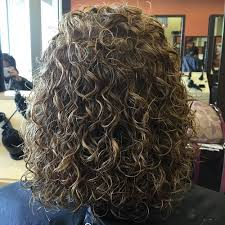 perms for shoulder length hair women over 40 shoulder length hair perm before and after pics before and after