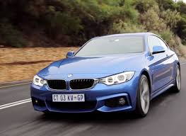 bmw 435i series bmw 435i review cars co za