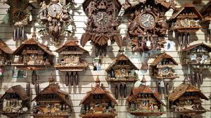 Beautiful Clocks by Arriving In Frankfurt Via The Black Forest About U0026 Abroad