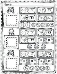 money worksheets by catherine s teachers pay teachers