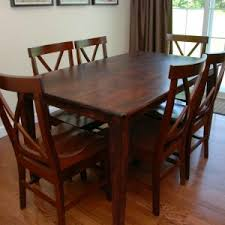 Dining Room Furniture Glasgow Furniture How To Refinish A Table Using For Dining Room Furniture