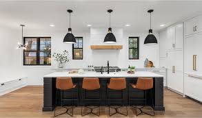 kitchen cabinet colors in 2021 what the trending kitchen color schemes for 2021 say about