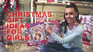 christmas gift ideas for girls 2014 michelle heaton youtube