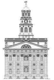 nauvoo temple floor plan