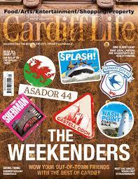 Hyper U Brie Comte Robert Drive by Cardiff Life U2013 Issue 171 By Mediaclash Issuu