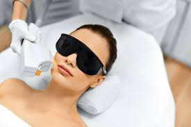 intense pulsed light therapy ipl vs laser therapy for skin treatments