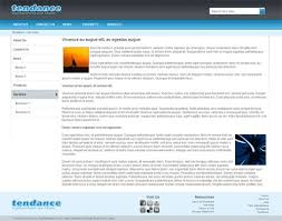 Free Sharepoint 2013 Master Page Templates tendance free sharepoint 2010 theme best sharepoint design exles