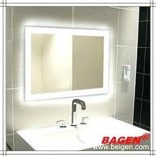 Bathroom Heated Mirror Heated Bathroom Mirror Cabinet Mirror Cabinet For Bathroom Mirror