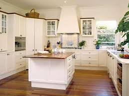 white island kitchen pictures of white kitchens with allinetspictures small
