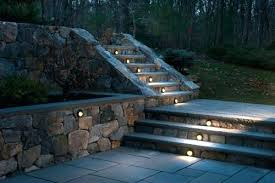 Step Lights Led Outdoor Outdoor Step Lighting Stunning Led Step Lighting And Step Ii