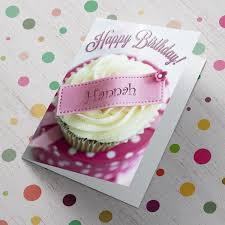 birthday cards personalised birthday cards for from 1 49 gettingpersonal co uk