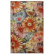 Ll Bean Outdoor Rugs by Floral Rugs You U0027ll Love Wayfair