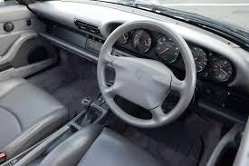 Porsche 993 Interior 1995 Porsche 993 Carrera Targa Pictures Porsche 993 Carrera